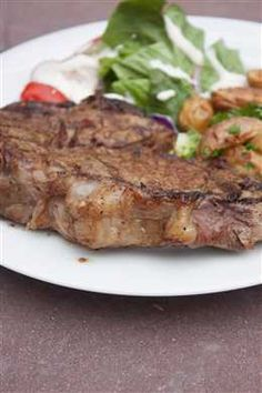 Amuse Bouche: How-To Grill the Perfect Steak