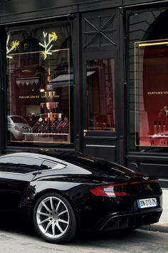 Aston Martin One-77 | by Sebastien   AM