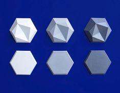 concrete tile collection edgy 7