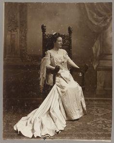 Edith Carow Roosevelt
