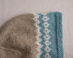 Tips to Stranded Color Knitting