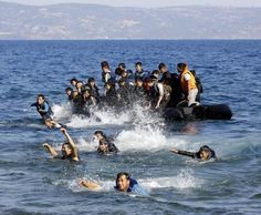 Guardian photographer of the year 2015: Yannis Behrakis   Art and design   The Guardian