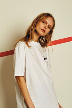 FECANFIE by Seoul, April 2016 www.fecanfie.com fashion brand lookbook editorial