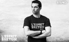 Vetement breton - Retrouvez la collection de vêtements STERED http://www.stered.eu/e-shop/