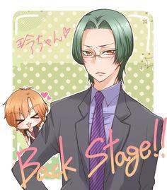 Image issue du site Web http://static.zerochan.net/Love.Stage!!.full.1762517.jpg