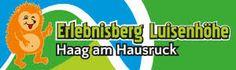 Erlebnisberg Luisenhöhe, Haag am Hausruck Erlebnisbergbahn Sommerrodeln Weg der Sinne Aussichtsturm Waldhochseilpark Waldspielplatz