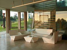 Slide Design Sitzgruppe KAMI -versch. Typen u. Farben kaufen im borono Online Shop