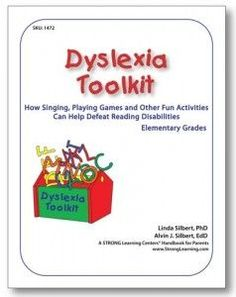 Games for Children with Dyslexia - Pinned by @PediaStaff – Please visit http://ht.ly/63sNt for all (hundreds of) our pediatric therapy pins