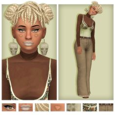chaotic and stupid: Photo Sims 4 Mm Cc, Sims Four, Sims 1, Maxis, Sims 4 Mods Clothes, Sims 4 Clothing, Vêtement Harris Tweed, Sims 4 Body Mods, Sims 4 Traits