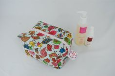 Hey, I found this really awesome Etsy listing at https://www.etsy.com/listing/280965818/birdie-ripstop-medium-wash-box-bag-wipe