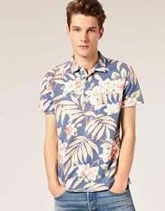 Polo Ralph Lauren Floral Pique Polo Shirt