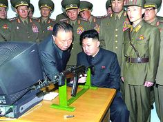 North Korea technology