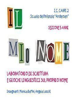 """Il mio nome"" by Monica Battini - issuu Social Service Jobs, Social Services, Name Activities, Montessori Activities, School Fun, Pre School, Digital Storytelling, Italian Language, Third Grade"