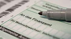 Frist für Steuererklärung 2015 naht: Mit diesen Tipps sparen Sie bei der Steuer | STERN.de