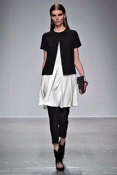 Sfilata YDE - Autunno-Inverno 2016-2017 - Parigi - Moda - Elle