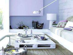 Mobili componibili per la camera da letto: tante idee di riciclo  (Foto 10/40)   PourFemme