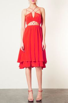LIMITED EDITION Strappy Dress Dressy Dresses 5758394c7