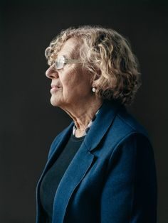 Spain's capital is in the midst of reform courtesy of a 71-year-old retired judge. We find out why Manuela Carmena has eschewed slippers and crosswords in favour of tackling climate change and banishing corruption.