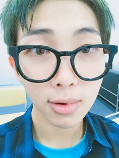 BTS Rap Monster Kim Namjoon