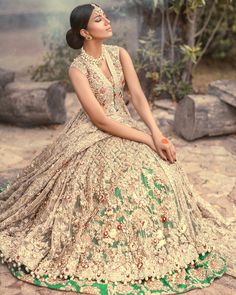 """Elan - The Jasmin Court"": Pakistani Wedding Outfits, Pakistani Wedding Dresses, Indian Dresses, Wedding Hijab, Pakistani Suits, Salwar Suits, Indian Outfits, Latest Bridal Dresses, Bridal Outfits"