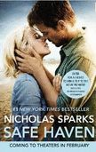 Safe Haven (Paperback) by Nicholas Sparks I'm a Nicholas Sparks freak...can't wait for this one! Oooooo!