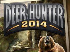 Deer Hunter 2014, Hunt or Be Hunted Simulation Game (Video) - http://crazymikesapps.com/deer-hunter-2014-video-review/?Pinterest