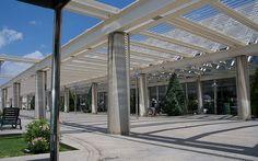 Aeropuerto palma de Mallorca