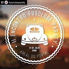 Faltam só 40 dias galera!!! Vem com a gente pro maior encontro de Fuscas e derivados do Litoral Sul do Rio, afinal não é todo dia que se pode ir a um encontro na praia!  #exposição #evento #festival #música #fotografia #arte #cultura #turismo #VisiteParaty #TurismoParaty #Paraty #PousadaDoCareca #PartiuBrasil #MTur #boatarde #boatardee