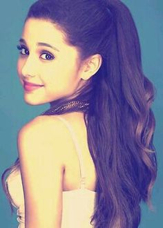 #ArianaTheBest Use this hashtag in Instagram and Twitter.*-*