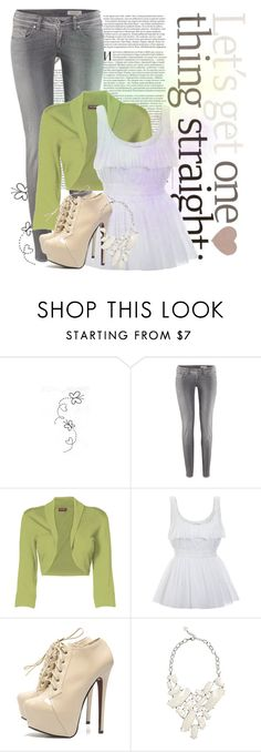 """""""I Would Never Have Sex With You."""" by kortneybreanne ❤ liked on Polyvore featuring H&M, Phase Eight, Nina Ricci, AX Paris, BCBGMAXAZRIA, kate micucci, riki lindhome and garfunkel and oates"""