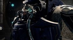 Space Hulk: Deathwing Official Trailer - Gamescom 2016 Facing off against a swarm of Genestealers the squad tries to hold its ground. August 17 2016 at 04:54PM  https://www.youtube.com/user/ScottDogGaming