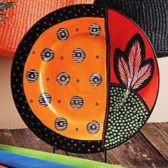Artisan Safari Platter