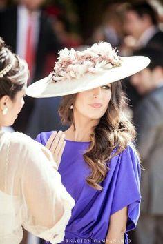 Big Brim Mariage Chapeau Femmes Jour Chapeau mère de la mariée FAILSWORTH *** RRP £ 58