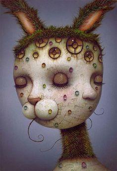 Pop Surrealism Art - Bing Images