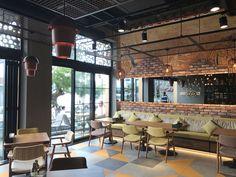 ZOOM CAFE&RESTAURANT INTERIOR DESIGN&BUILD - Picture gallery