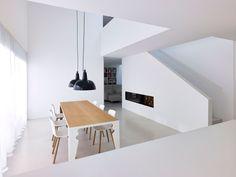 Preis: Carlotta, dma deckert mester architekten, Essbereich UG, © Victor S. Brigola