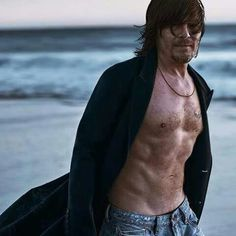 Oh, Norman!
