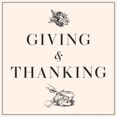 A Modern Guide to Thanksgiving Etiquette