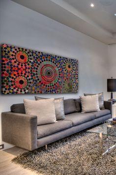 Chichaoua Canvas Wall Art by Parvez Taj on @HauteLook
