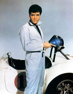 """Spinout (1966) Photo shoot  for """"Spinout"""" (MGM).  April 11 – 15, 1966 Photographer; Virgil Apger 