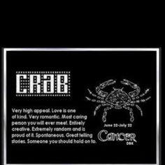 #cancer zodiac