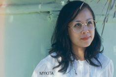 Mykita Eyewear available  at Kaltenbock Opticians. #kaltenbock