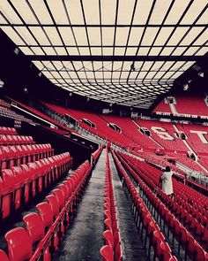 Old Trafford Stadium, Manchester United Stadium, G Man, Go Red, Architecture Drawings, Victoria Justice, Man United, See Photo, Colorado