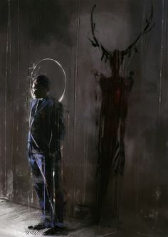 #Hannibal art