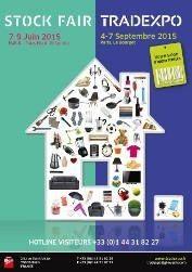 #Salon Tradexpo à Paris du 4 au 8 septembre 2015. Le rendez-vous des professionnels de l'univers de la maison, de la famille et du jardin http://www.batilogis.fr/agenda/salon-france-2015-1.html