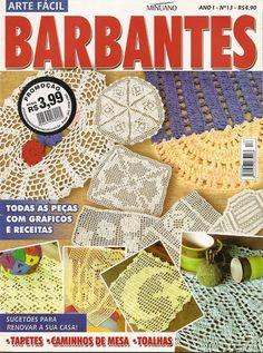 Arte Facil - Barbantes 13 - Vida Pink - Picasa-Webalben