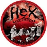 Magic Hat Hex, 24 Bottles - 12OZ Each