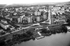 """Pripyat is a ghost town in close proximity to the Chernobyl nuclear plant. City name itself was derived from the Pripyat River, on whose banks were the first Ukrainian """"Atomic City"""" built. Originally it was a """"young town"""" nuclear power plant workers. The average age of the population, which lived here before the disaster about 50,000, was less than 30 years. Today Pripyat, """"Ghost Town"""" is dead, uninhabited zone. The buildings and amenities are in ruins."""