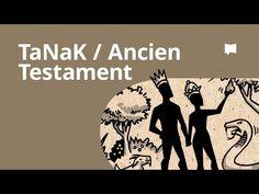 TaNaK/Ancien Testament - Synthèse - YouTube Bible Hébraïque, Ecards, Memes, Movie Posters, Art, Books Of Bible, Old Testament, E Cards, Art Background