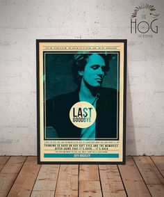 Jeff Buckley retro style poster with his quotes and song lyrics. ________________________________________________________________ ** FREE OF CHARGE!